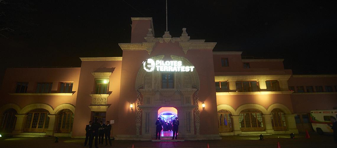 Pilotes Terratest Perú prepara un evento de primer nivel exclusivo para sus clientes.